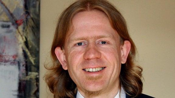 Psychologe und Lügenforscher Matthias Gamer im Portrait.