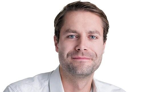 Dr. Adrian Fischer, Otto-von-Guericke-Universität Magdeburg