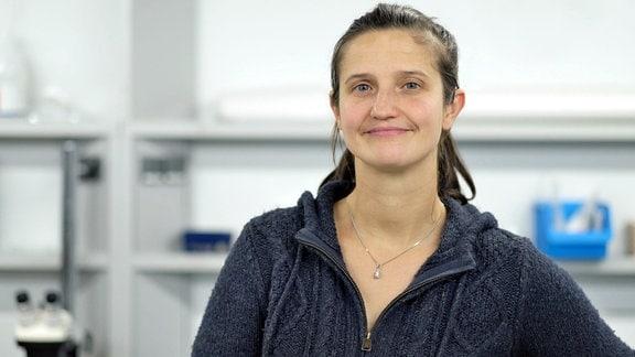 Prof. Dr. Franziska Lautenschläger