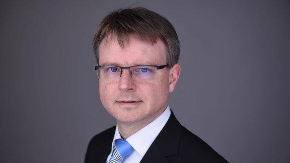 Stefan Kooths leitet das Prognosezentrum am Weltwirtschaftsinstitut in Kiel