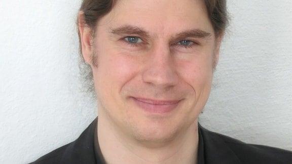 Prof. Dr. Michael Hust