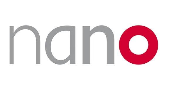 Logo der Sendung 3 Sat Nano