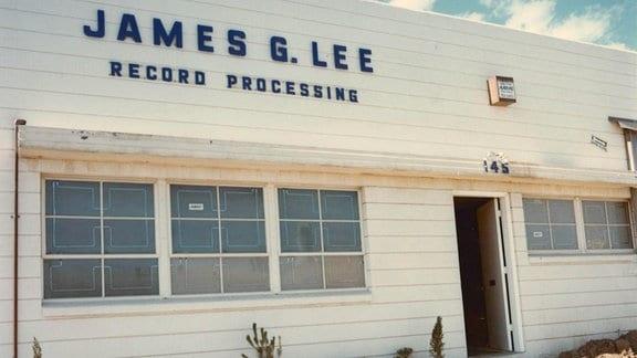 Goldene Schallplatte - Studio