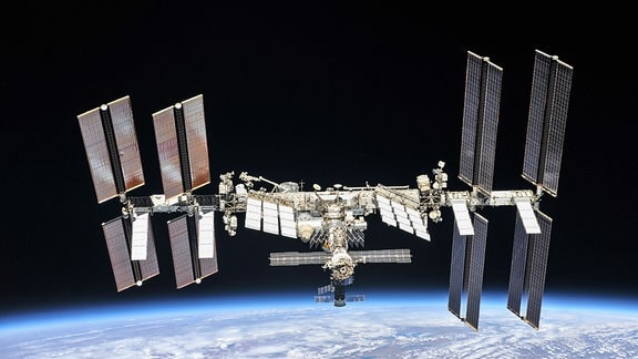 Space Station 2018