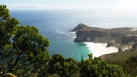 Südafrika Kap