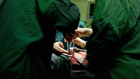 Nierentransplantation