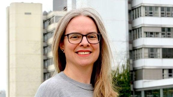 Prof. Dr. med Sabine Oertelt-Prigione