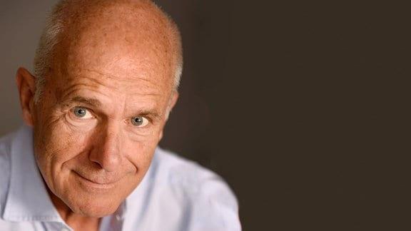 Professor Peter Berlit, Generalsekretär der Deutschen Gesellschaft für Neurologie