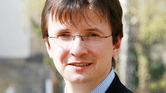 Prof. Peter Schwarz