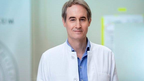 Dr. Peter Weisenseel