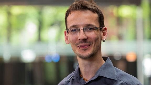 David Eichenberg
