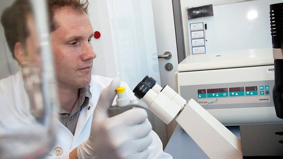 Prof. Andreas Birkenfeld