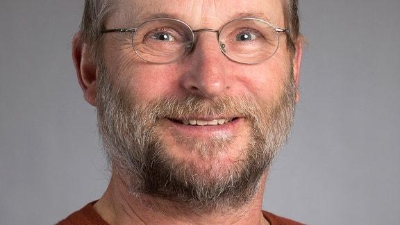 Prof. Dr. Peter Leinweber