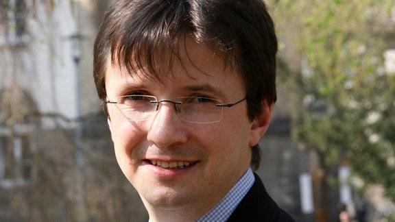 Prof. Dr. Peter Schwarz
