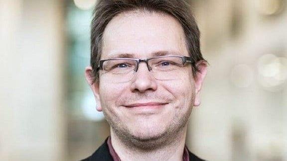 Prof. Jens Meiler