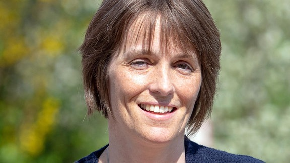 Prof. Magdalena Sauvage