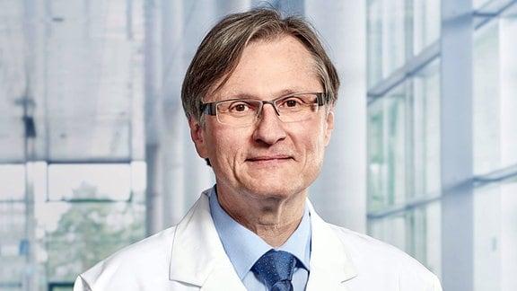 Prof. Dr. med. Thomas Stamminger
