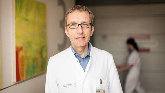 Prof. Dr. med. Reinhard Berner