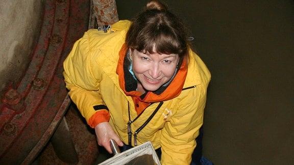 Renate Matzke-Karasz