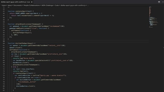 Software-Code.