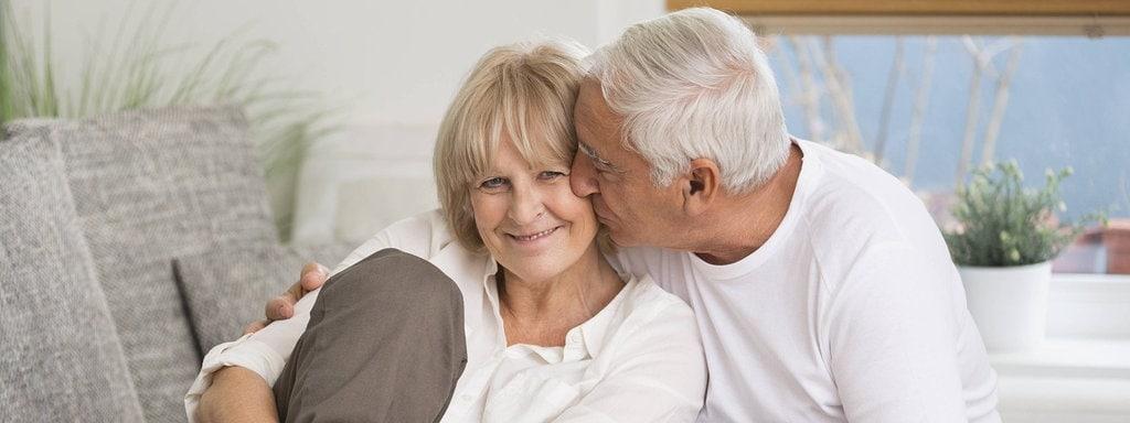 Alter Sex mit Alter