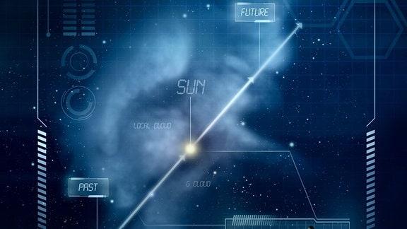 Illustration - Supernova