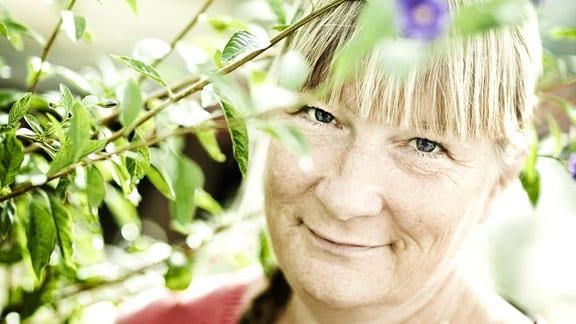 Susanne Wiigh Mäsak