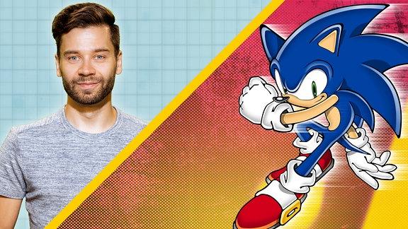 SvsF Sonic