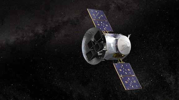 NASA-Weltraumteleskop TESS