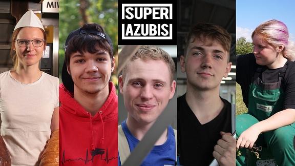 Die Superazubis