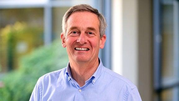 Prof. Dr. med. Thomas Schulz