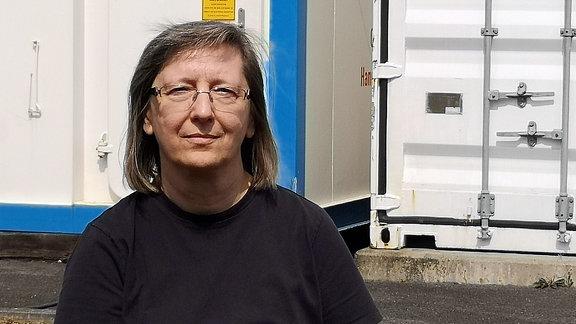 Dr. Ulla Wandinger vom Leibniz-Institut für Troposphärenforschung Leipzig
