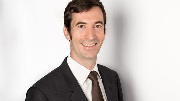 Portrait von Dr. Andereas Kemmler vom Prognos-Institut für Zukunftsforschung.