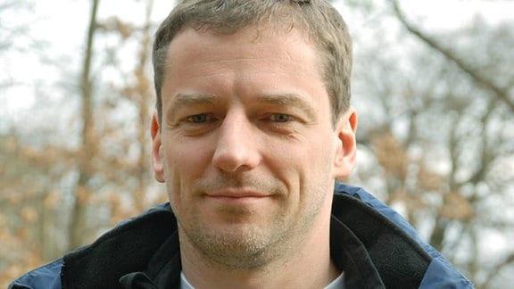 Matthias Nuß, NABU Sachsen