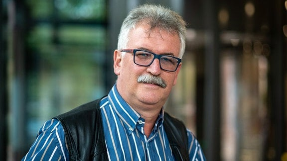 UFZ-Agrarwissenschaftler Prof. Josef Settele