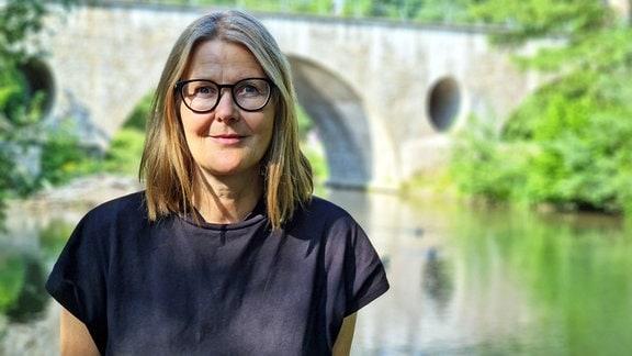 Silke Mueller im Porträt