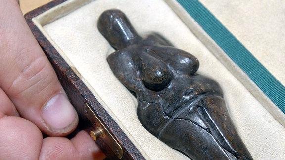 Venus Figurine Dolni Vestonice
