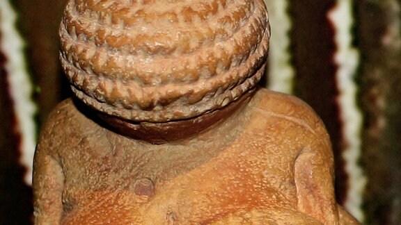 Venus Figurine von Willendorf