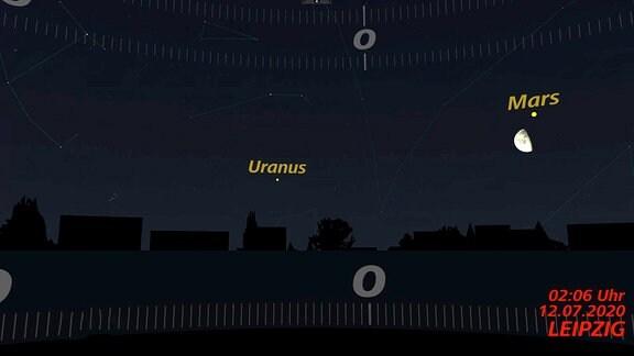 MDR Wissen - der Komet