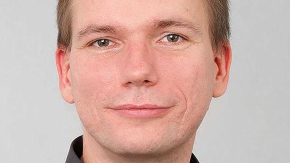 Prof. Dr. Heinz-Jürgen Voss