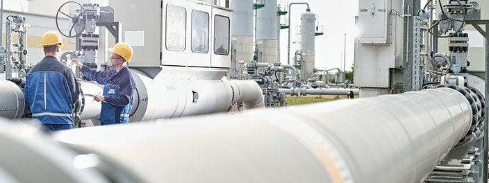 #Sachsen-Anhalt will Vorreiter in Wasserstoff-Gewinnung werden
