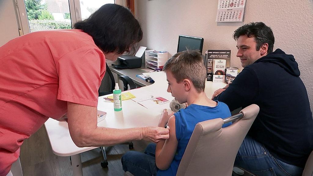 hpv impfung jungen sachsen anhalt