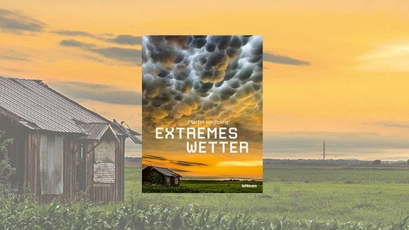 Cover Extremes Wetter