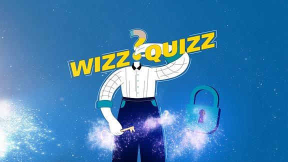 Wissen-Quiz