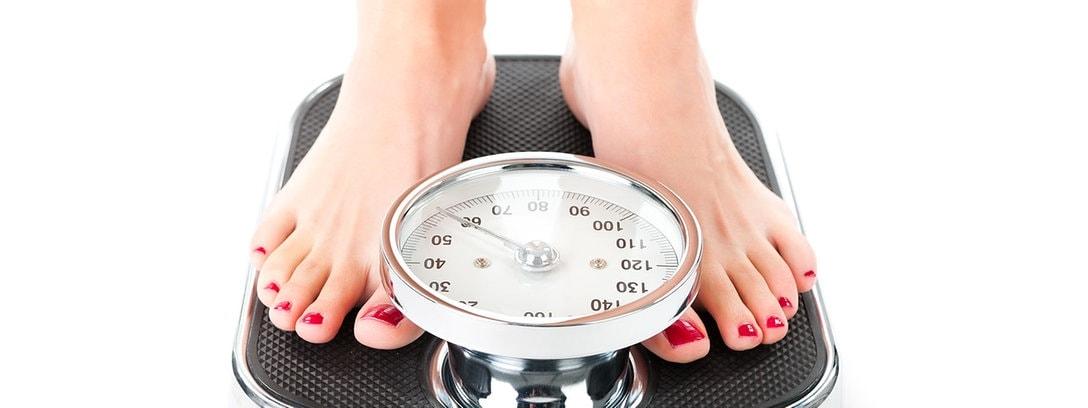 Wie man ohne Diät oder Bewegung oder Milchpillen Gewicht verliert