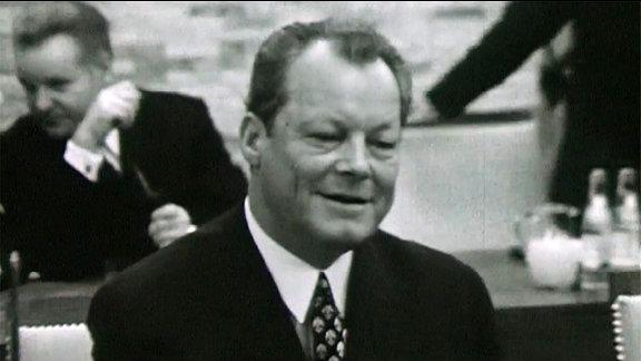 Willi Brandt