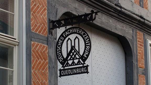 Fachwerkzentrum Quedlingburg