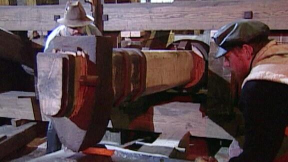 Kupferhammer Olbernhau