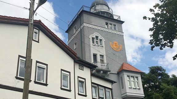Rohrbachsche Sternwarte