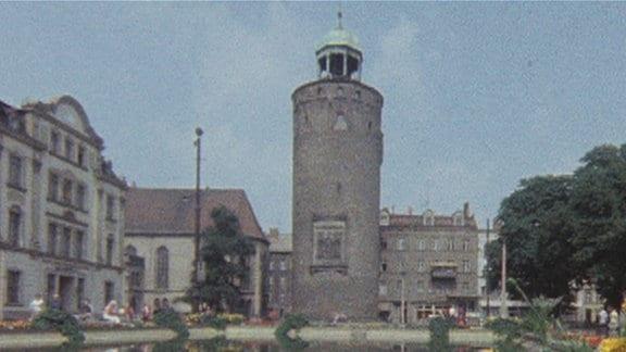 Dicker Turm Görlitz